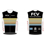 2017 Cycling Wind Vest